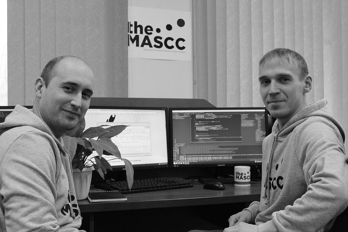 C# разработчики The MASCC