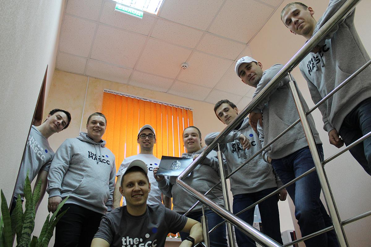 Наши сотрудники | The MASCC