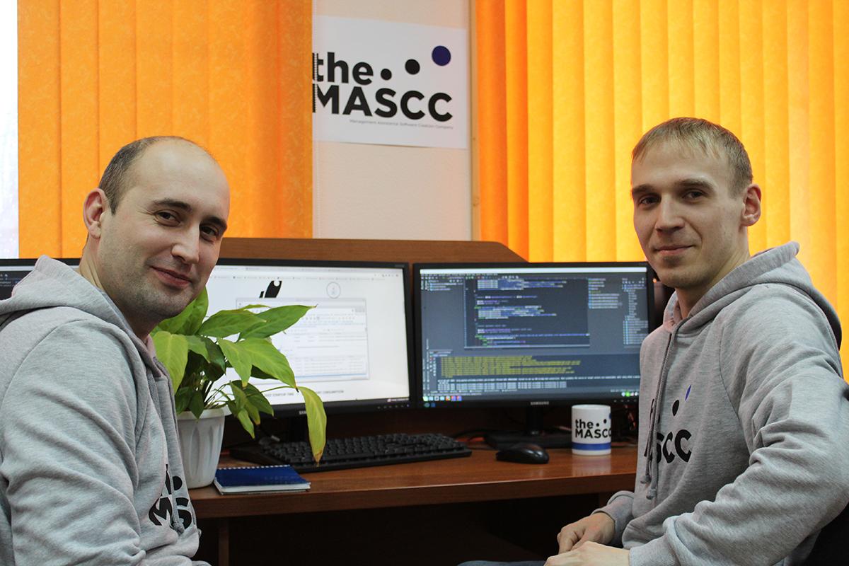 Сотрудники ИТ-компании | The MASCC