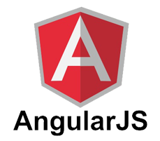 Логотип Angular. The MASCC