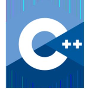 Логотип C++. The MASCC
