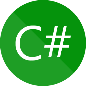 Логотип C#. The MASCC
