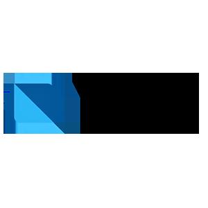 Логотип Dart. The MASCC