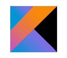 Логотип Kotlin. The MASCC