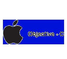 Логотип Objective-C. The MASCC