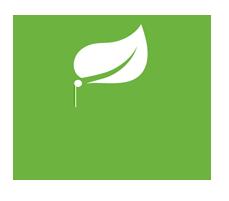 Логотип Node.js. The MASCC