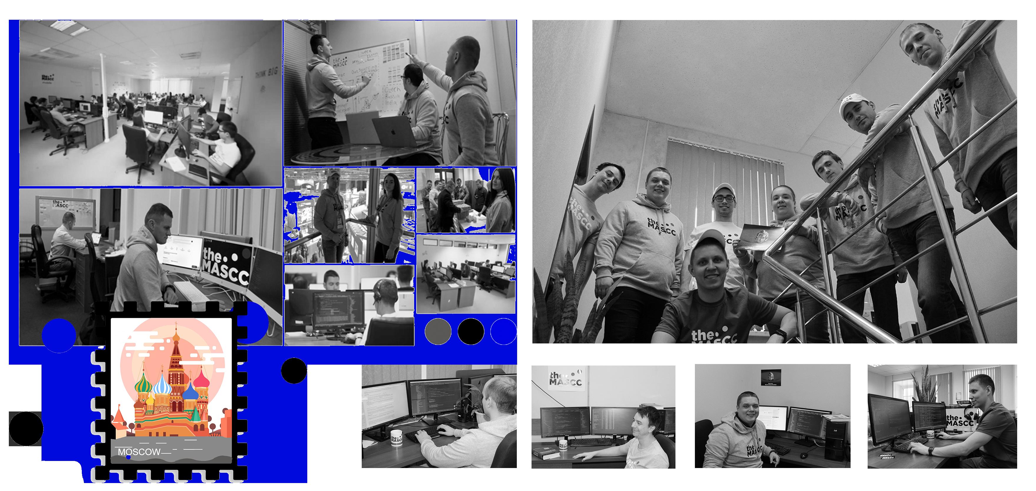 Офис - Москва The MASCC | The MASCC