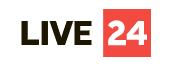 Live24 Logo