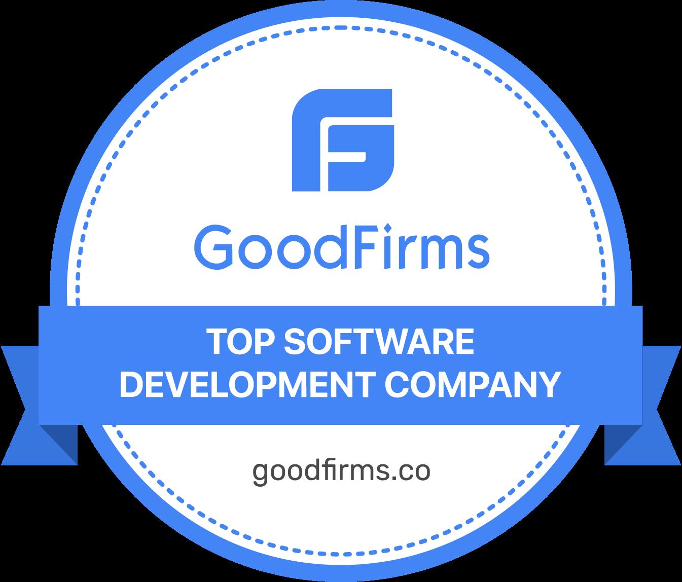 The MASCC - Goodfirms Award