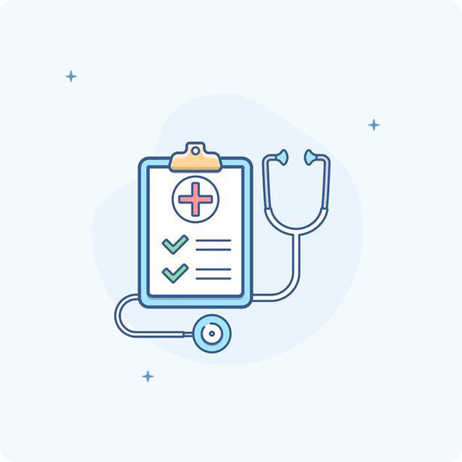 Разработка ИТ-систем автоматизации бизнес-процессов в Сфере здравоохранения