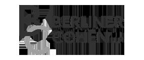 Berlin cohen logo